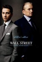 Wall Street: Money Never Sleeps movie poster (2010) picture MOV_4439cd8e