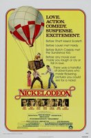 Nickelodeon movie poster (1976) picture MOV_443b1790