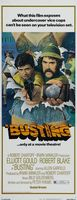 Busting movie poster (1974) picture MOV_443c5c6c