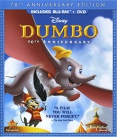 Dumbo movie poster (1941) picture MOV_443ccb7b