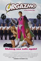 Orgazmo movie poster (1997) picture MOV_443d0d51