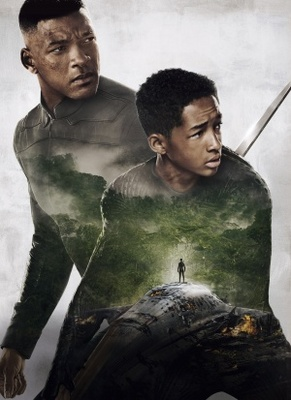After Earth movie poster (2013) poster MOV_443da563