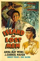 Island of Lost Men movie poster (1939) picture MOV_443eba39