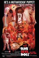 Black Devil Doll movie poster (2007) picture MOV_443ee96a