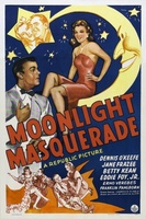 Moonlight Masquerade movie poster (1942) picture MOV_443f9fe9