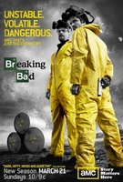 Breaking Bad movie poster (2008) picture MOV_44407067