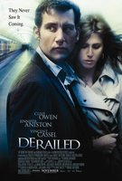 Derailed movie poster (2005) picture MOV_44408a3c