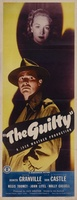 The Guilty movie poster (1947) picture MOV_4445a9ec