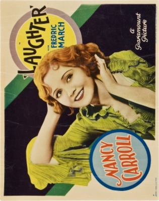 Laughter movie poster (1930) poster MOV_444639cb