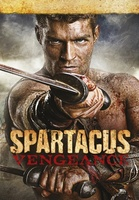 Spartacus: Blood and Sand movie poster (2010) picture MOV_444b77af