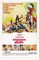 Custer of the West movie poster (1967) picture MOV_444b8cad