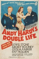 Andy Hardy's Double Life movie poster (1942) picture MOV_4450027e