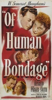 Of Human Bondage movie poster (1946) picture MOV_4450991f