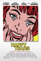 Happy Tears movie poster (2009) picture MOV_4451200e
