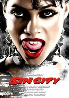 Sin City movie poster (2005) picture MOV_4452d61f