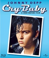 Cry-Baby movie poster (1990) picture MOV_4453e1d0