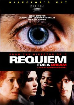 Requiem for a Dream movie poster (2000) poster MOV_44556b30