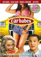 Car Babes movie poster (2006) picture MOV_445674d5