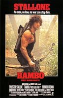 Rambo: First Blood Part II movie poster (1985) picture MOV_445baaca