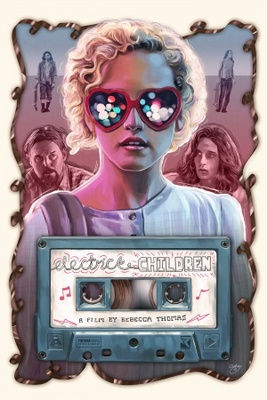 Electrick Children movie poster (2012) poster MOV_445c47f6