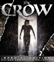 The Crow movie poster (1994) picture MOV_445fd3d2