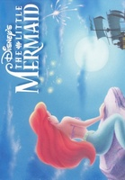 The Little Mermaid movie poster (1989) picture MOV_44602e99