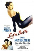 Lulu Belle movie poster (1948) picture MOV_44618a4a