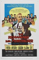 The Remarkable Mr. Pennypacker movie poster (1959) picture MOV_4461a2aa