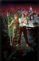 Quiet Cool movie poster (1986) picture MOV_4461b806