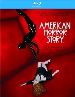 """American Horror Story"" movie poster (2011) picture MOV_4461c28c"