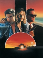 Tequila Sunrise movie poster (1988) picture MOV_4462ccc1