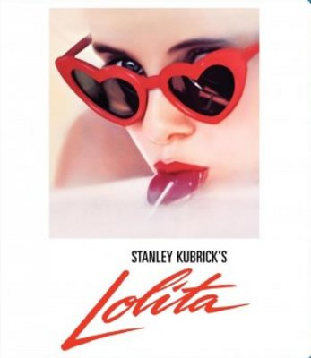 Lolita movie poster (1962) poster MOV_4463ade7