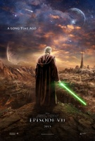 Star Wars: Episode VII movie poster (2015) picture MOV_446453b9