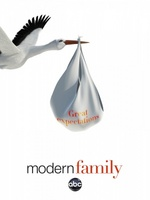 Modern Family movie poster (2009) picture MOV_4466788e