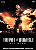 WWE Royal Rumble movie poster (2010) picture MOV_78c73d0c