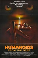 Humanoids from the Deep movie poster (1980) picture MOV_4469c6d6