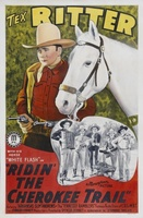Ridin' the Cherokee Trail movie poster (1941) picture MOV_446a2748