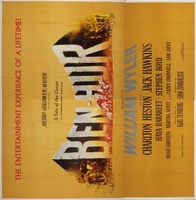 Ben-Hur movie poster (1959) picture MOV_446cb760