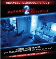 Paranormal Activity 2 movie poster (2010) picture MOV_446ddf4f