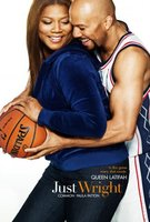 Just Wright movie poster (2010) picture MOV_446e1ea1