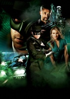 The Green Hornet movie poster (2011) picture MOV_44721345