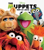 The Muppets movie poster (2011) picture MOV_4474eccf