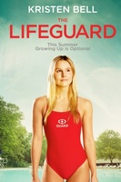 The Lifeguard movie poster (2013) picture MOV_44750079