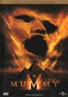 The Mummy movie poster (1999) picture MOV_447a7bde
