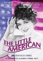 The Little American movie poster (1917) picture MOV_4484a167