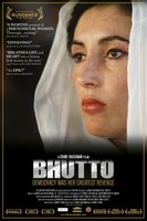 Benazir Bhutto movie poster (2010) picture MOV_448d4f64