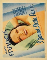 I Found Stella Parish movie poster (1935) picture MOV_448e6a97