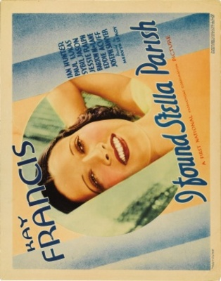 I Found Stella Parish movie poster (1935) poster MOV_448e6a97