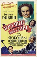 One Hundred Men and a Girl movie poster (1937) picture MOV_449248d6