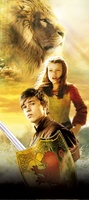 The Chronicles of Narnia: Prince Caspian movie poster (2008) picture MOV_4492afa3